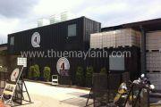 Sân khấu Q4 - 7 Nguyễn Tất Thành Q4